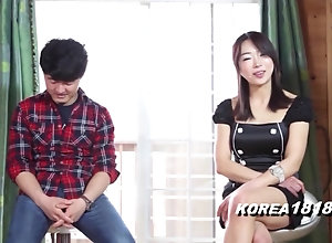 Korean pornography SEXY hoe TEASE