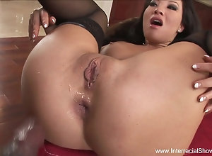 Japan anal interracial photo are