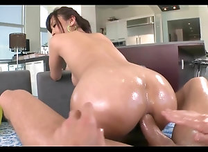 Marica Hase - flawless Asian Anal