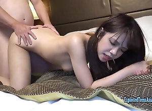 Jav tyro College dame Toda Fucks Uncensored powdery Babe