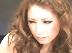 Incredible Japanese chick Saya Matsuzaka, Tsubasa Aihara, Sara Natsuki take remarkable devise sexual relations JAV clip