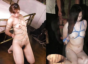 A bonny Dancer and bondage & discipline Model from Beijing 2