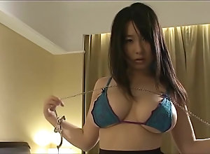 Japanese huge-chested Idol - Rui Kiriyama 04