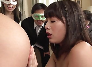 JAV Miki Sunohara blowjob added to rimjob space fully attendance watches
