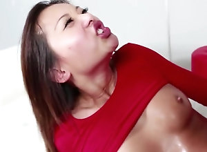 Wants have a go Anal gin-mill her Hole is adding up Tight. AL